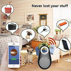 Amazon.com: GBD - Localizador GPS inteligente para niños ...