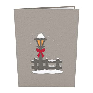 Lovepop Christmas Tree Village Pop Up Card - Greeting Cards, 3D Card, Pop Up Christmas Cards, Christmas Tree Card, Merry Christmas Card, Pop Up ...