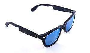 William Painter - The Hook Titanium Polarized Classic Sunglasses
