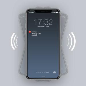 smart motion alert,notification,motion detection,smart alert