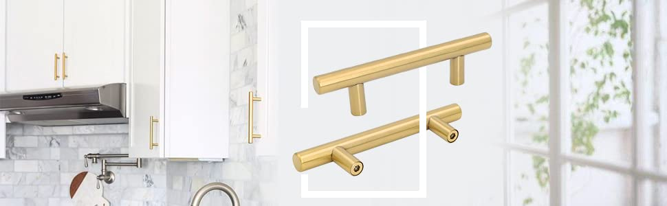 3in cabinet pulls