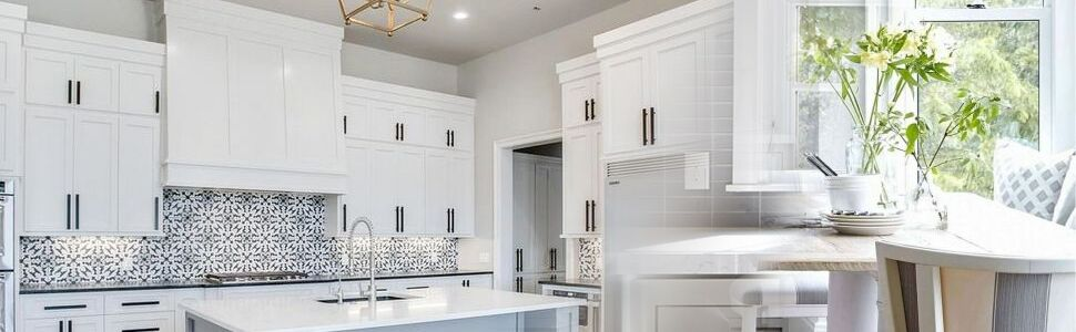 black cabinet pulls and knobs