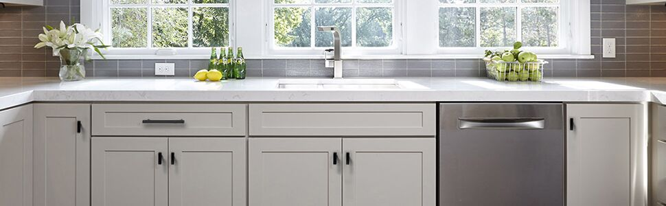 Square Cabinet handles