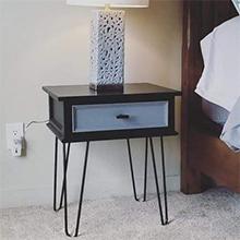 Various drawers