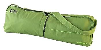 Jade|Yoga Fern Macaranga Bag