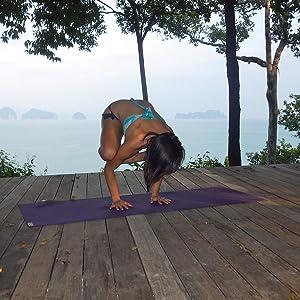 Jade Voyager Yoga Mat