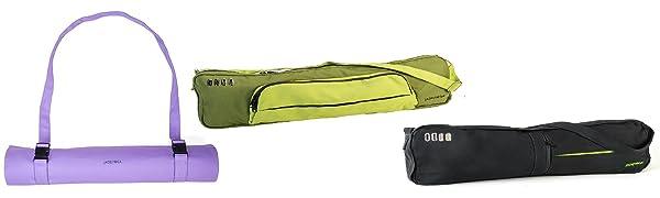 Jade|Yoga Mat Bags