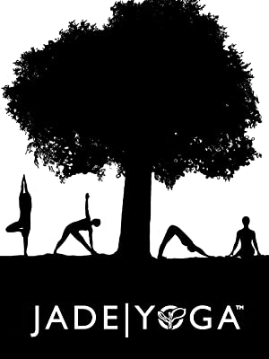 Amazon Com Jade Harmony Yoga Mat Sports Amp Outdoors