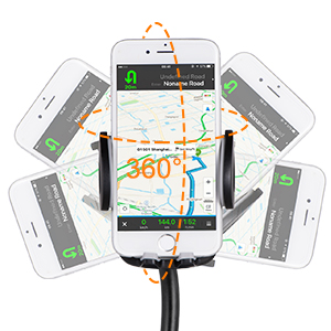 Amazon.com: Soporte 3 en 1 para teléfono móvil, mechero de ...