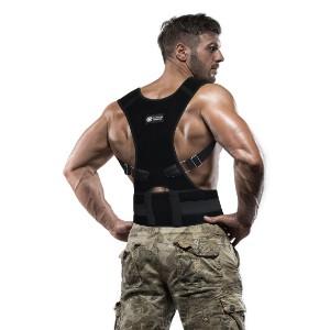 heavy posture