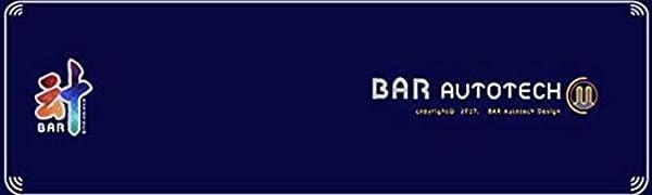 BAR autotech  bar Bee key fob