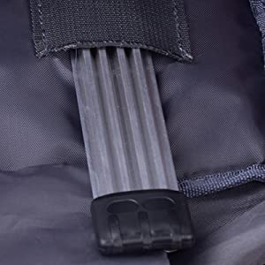 aluminum straps