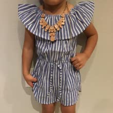toddler girl rompers 5t
