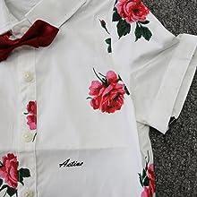 summer short sleeves