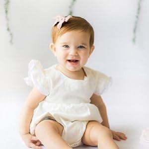 baby girl romper 12-18 months