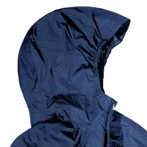 b0920f709 Amazon.com: Outdoor Ventures Men's Marten Packable Rain Jacket ...