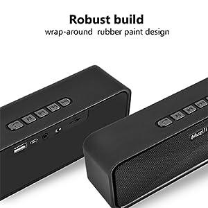 Bluetooth говорител безжичен