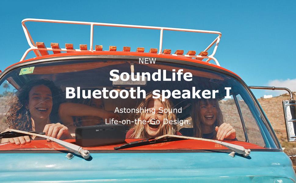 Bluetooth говорител за кола