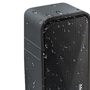 Bluetooth високоговорител водоустойчив