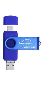 Micro/USB C-128GB