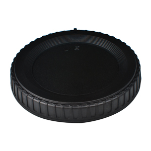 body cap for nikon