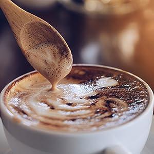 hot chocolate powder to add to coffee best