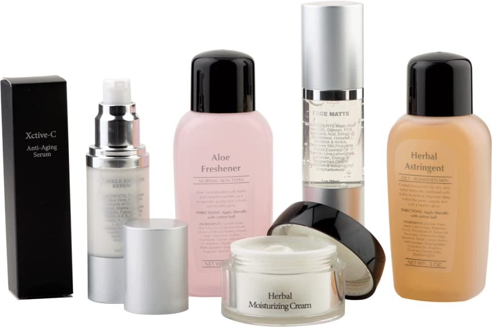 Blush Fusion - Natural Skincare, Masks, H2O Mask - Gluten-Free, Cruelty-Free Gatineau - Clear & Perfect Purifying Powder Emulsion (For Oily/Combination Skin) -50ml/1.6oz