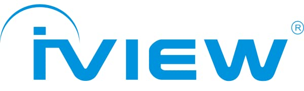 iview, logo,