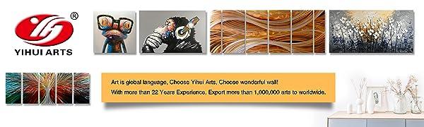 Yihui Arts