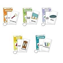 baby toddler child preschool kindergarten reading learning educational kit system program prep