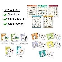 baby toddler early reading educational program kit learning preschool infant kindergarten prek prep