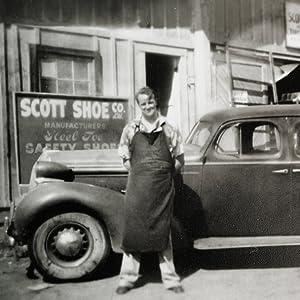 Scott Hawaii Original Sandals
