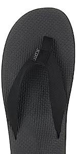 Manoa Rubber Sandal