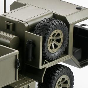 rc military vehicles