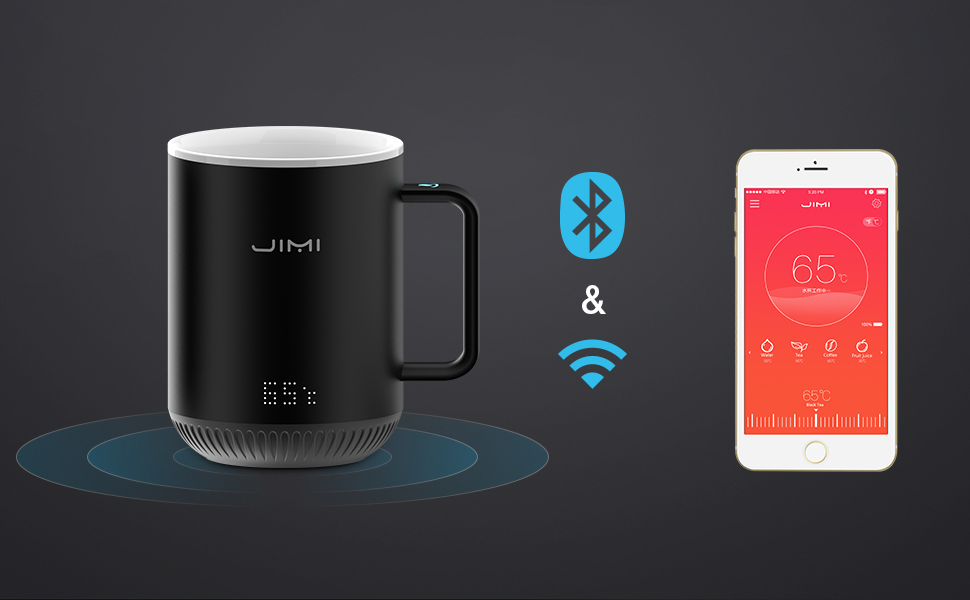bluetooth wifi