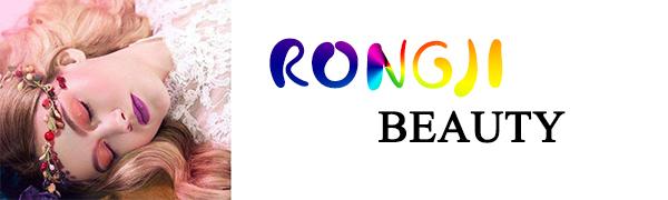 rongji beauty brand