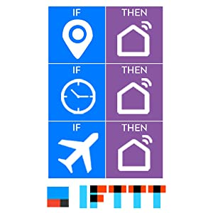 Add More Features with IFTTT