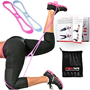 booty belt system booty bands resistance bands for women exercise fitness bands