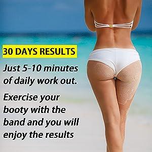 booty belt bands for women brazillian butt workout fitness resistance bands