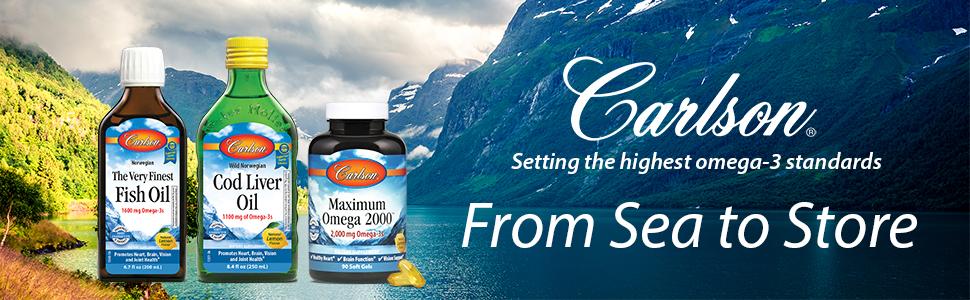 Amazon.com: Aceite de hígado de bacalao noruego ...