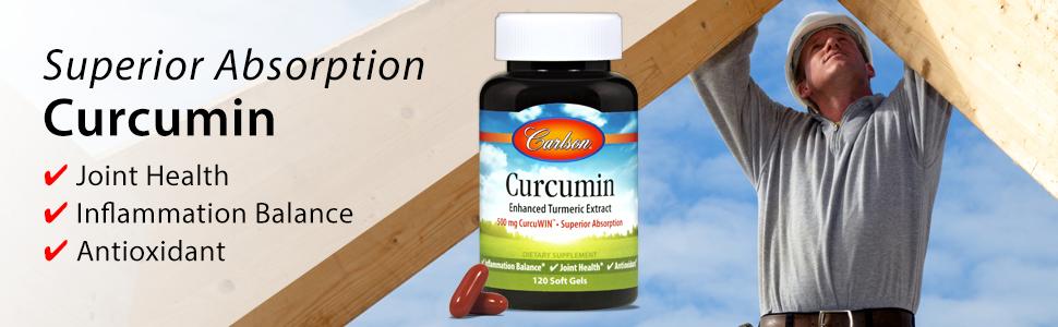 joint, inflammation, antioxidant, curcumin, curcuwin, turmeric, curcuminoid
