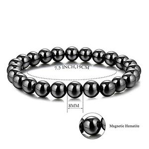 magnetic therapy bracelets magnetic bracelet for man arthritis therapy magnetic for man's bracelet