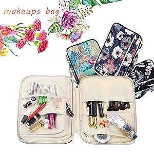 make-up organizer