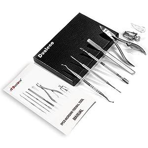 ingrown toenail tool kit set