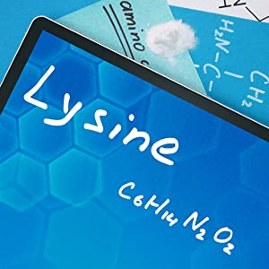 lysine, lysulin