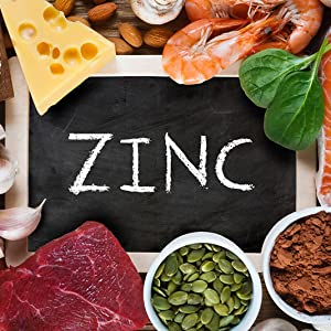 zinc, lysulin, diabetes supplement