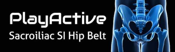 Sacroiliac SI Hip Belt