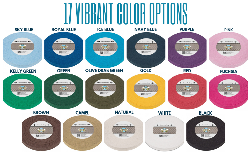 sky royal ice navy blue purple pink green olive gold red fuchsia brown camel natural white black
