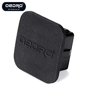 oEdRo Hitch Cover