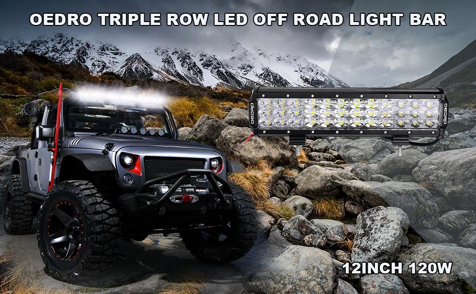 off road led light